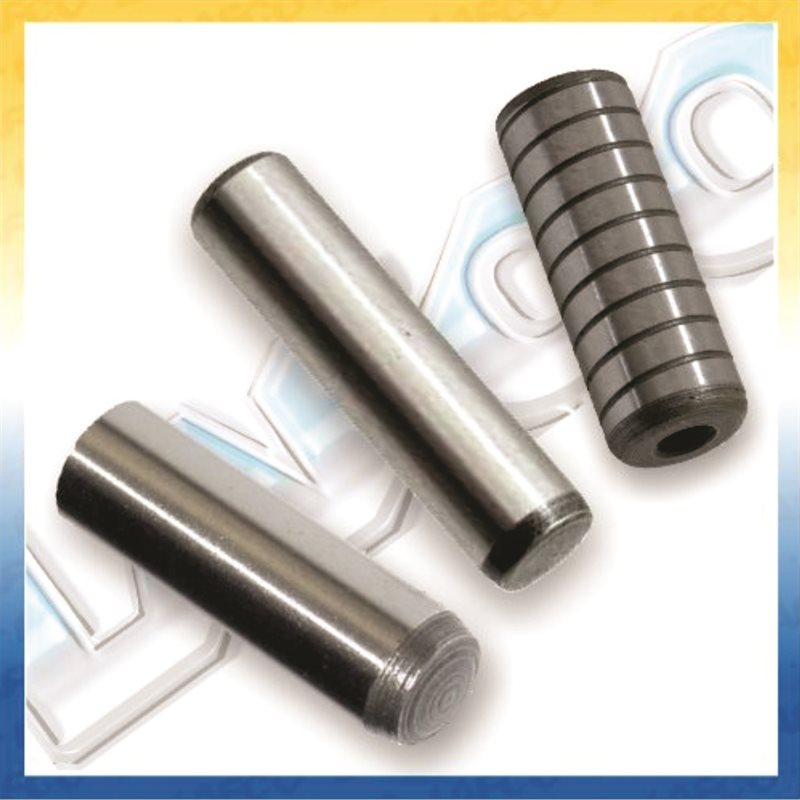 Goupilles cylindriques - Dowel Pins