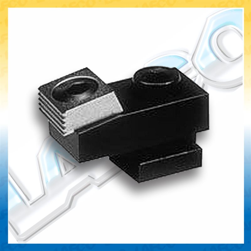 Toe Micro™ T-Slot Clamp