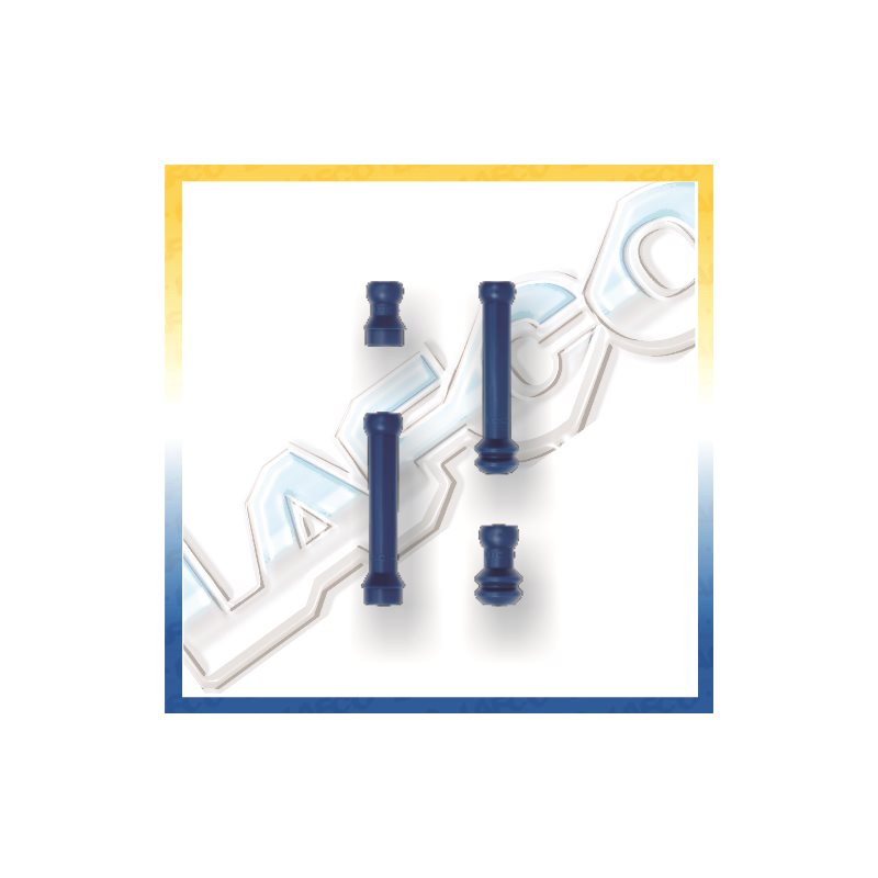 "1/4"" Adapters"